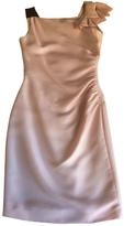Valentino powderpink dress