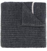 Pal Zileri scarf - men - Acrylic/Wool/Alpaca - One Size