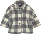 MonnaLisa Woollen cloth coat