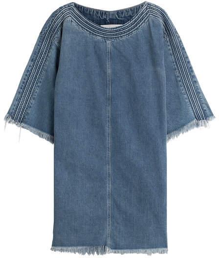 Chloé Denim Dress