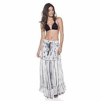 OndadeMar Women's Solids Skirts