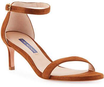bbf5c501bc01 Stuart Weitzman Toe Band Women s Sandals - ShopStyle