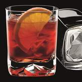 Luigi Bormioli On the Rocks DOF 13.5 Oz. Glass