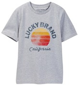 Lucky Brand California Tee (Big Boys)