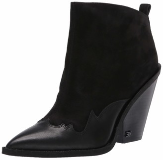 Sam Edelman Women's Ilah Western Boots