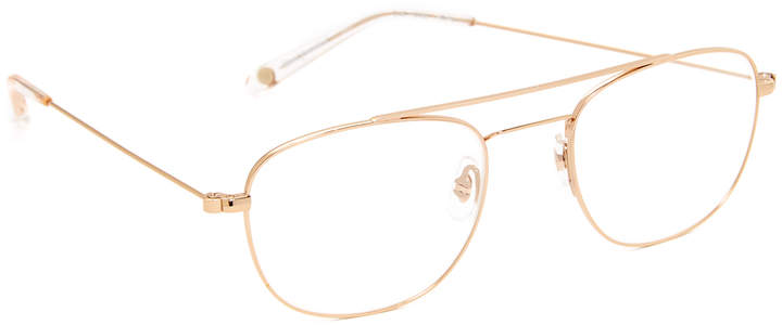 Garrett Leight Club House Glasses