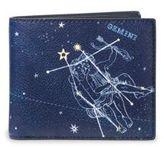 Michael Kors Gemini Leather Billfold Wallet