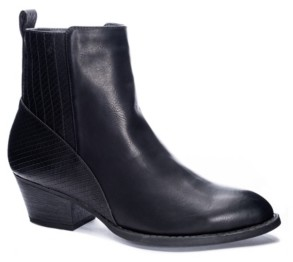 Chinese Laundry Women's Cicily Bootie Women's Shoes