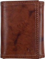 Dockers Trizip Wallet