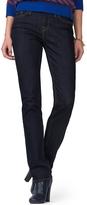 Tommy Hilfiger Raw Denim Straight Fit Jean