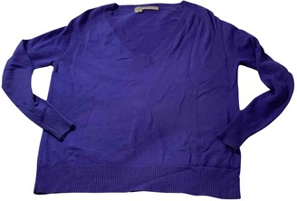 360 Cashmere Purple Cashmere Knitwear for Women