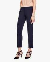 Ann Taylor Petite Kate Seasonless Ankle Pants