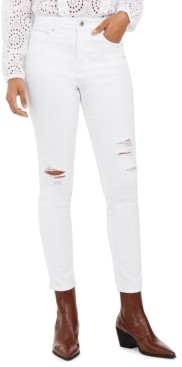 Style&Co. Style & Co Skinny Ankle Jeans, Created for Macy's