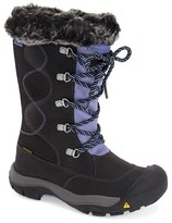 Keen Toddler Girl's 'Kelsey' Insulated Waterproof Boot