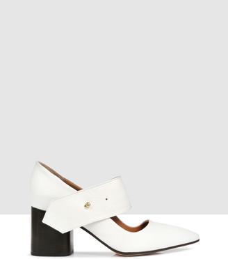 Beau Coops Alsen Court Shoes