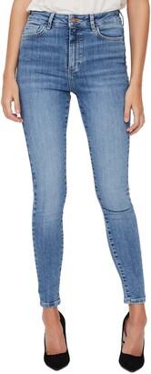 Vero Moda Sophia High Waist Skinny Jeans
