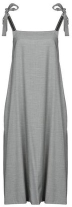 Eleventy Knee-length dress