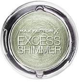 Max Factor Excess Shimmer Eyeshadow in Pearl by