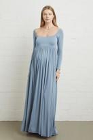 Maternity Isa Dress - Bay,