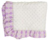Pam Grace Creations Baby Blanket - Love Birds