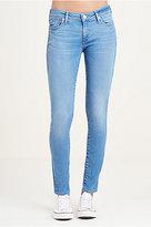 True Religion Casey Super Skinny Womens Jean