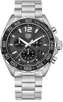 Tag Heuer Formula 1 Steel and Ceramic Bracelet Watch, CAZ1011BA0842