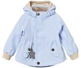 Mini A Ture Cerulean Blue Wally Jacket