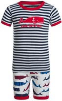 Hatley Little Blue House by Shirt and Shorts Pajamas - Short Sleeve (For Little Boys)
