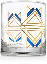 Godinger Geometric Helix Double Old Fashioned