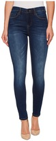 Blank NYC Denim High-Rise Skinny in In To Win Women's Jeans