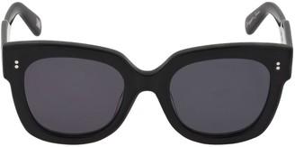 Chimi Berry 008 Round Acetate Sunglasses