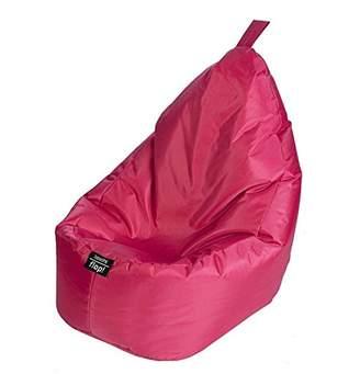 BabaBing Flop Beanbag (Pink)