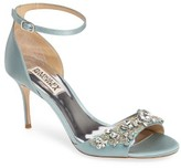 Badgley Mischka Women's Bankston Sandal