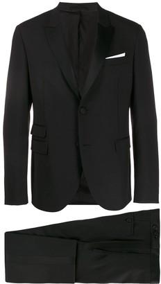 Neil Barrett two-piece dinner suit