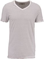 Garcia V-neck Cotton T-shirt
