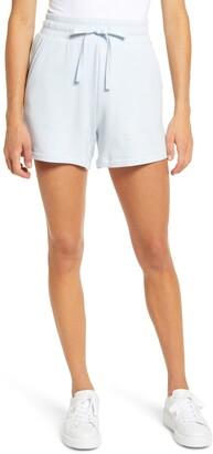 Lou & Grey Signaturesoft Plush Shorts