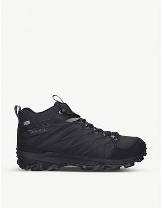 Merrell Thermo Freeze leather and mesh hiking boots