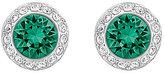 Swarovski Angelic Crystal Stud Earrings