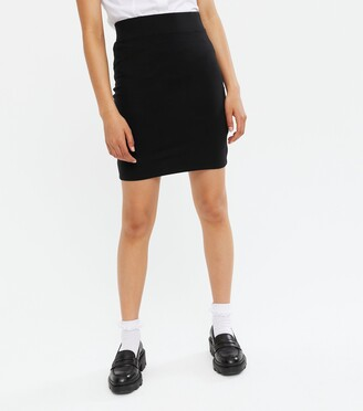 New Look Girls High Waist Tube Skirt