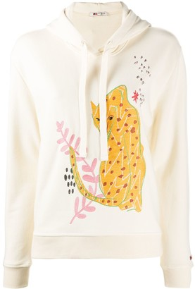 Ports 1961 Embroidered Hoodie