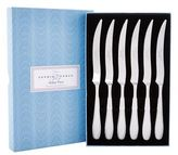 Arthur Price Sophie Conran Stainless Steel Steak Knives (Set of 6)