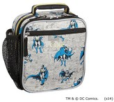 Pottery Barn Kids Classic Lunch Bag, BATMANTM; Collection