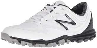 New Balance Women's Minimus WP Waterproof Spikeless Comfort Golf Shoe