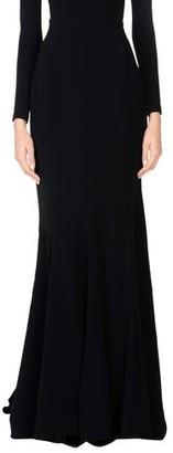 Andrew Gn Long skirt