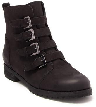 Blondo Vesa Waterproof Leather Buckle Boot