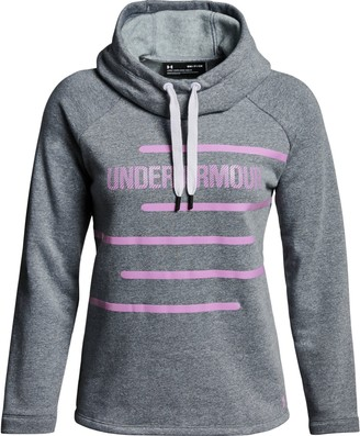 Under Armour Women's Threadborne Fleece Hoodie
