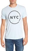 Original Retro Brand Men's Nyc Graphic T-Shirt