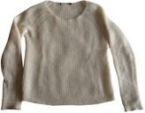 Comptoir des Cotonniers Blue Wool Knitwear for Women