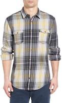 BOSS ORANGE Men's Edoslim Check Woven Shirt