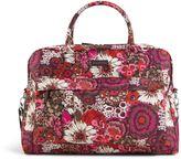 Vera Bradley Perfect Companion Travel Bag